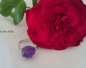 Gift this ring are VELVETY