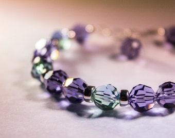 Forgiven Healing Bracelet Sacred Energy Infused Swarovski Crystal by Crystal Vibrations Jewelry
