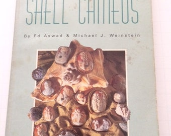 Shell Cameos Treasures from the sea Ed Aswad and Michael Weinstein