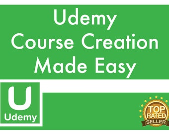 How to Become an Instructor on Udemy - Launch your first course - Udemy Success Guide