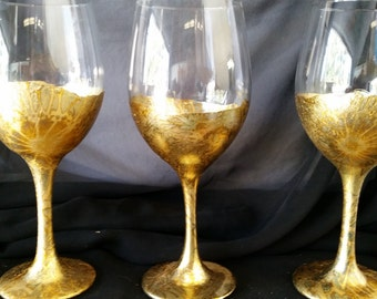 20 ounce White Wine Glasses