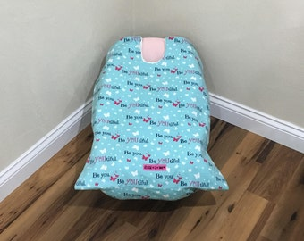 Infant Car Seat Blanket, car seat cover, beautiful car seat cover, car seat carrier blanket, car seat coat, baby carrier blanket, baby gift