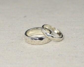 EngagementWedding Rings Michael Alari Design
