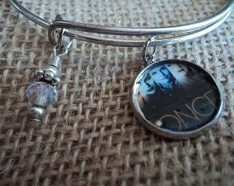ouat tv show inspired bracelet