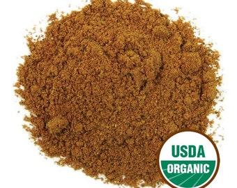 Vindaloo Curry Seasoning, Organic