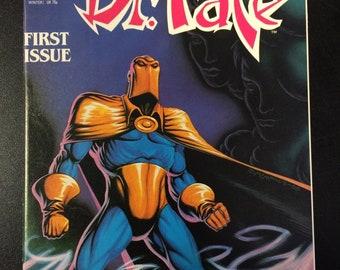 Dr. Fate # 1 Comic by DC Comics