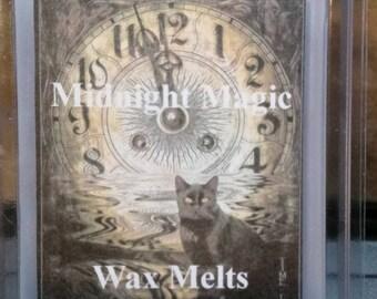 Midnight Magic Wax Melts