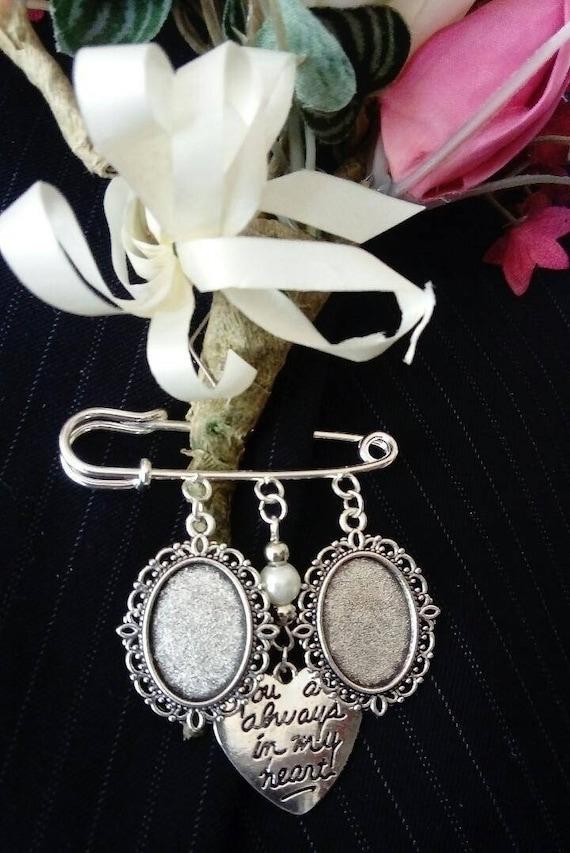 Bräutigam/handgemachte Knopfloch Strauß Revers Strumpfband
