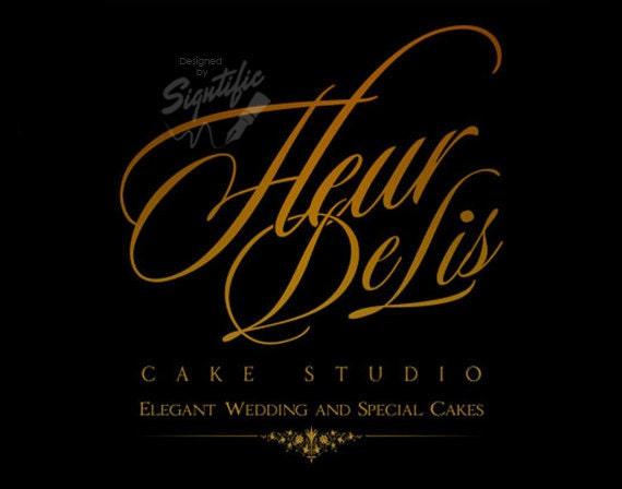 Logo Design, Custom Logo Design, Logo, Logos, Custom logo, Business Logo, Creative logo, Cake Bakery Logo, Logo Design Service, Website Logo