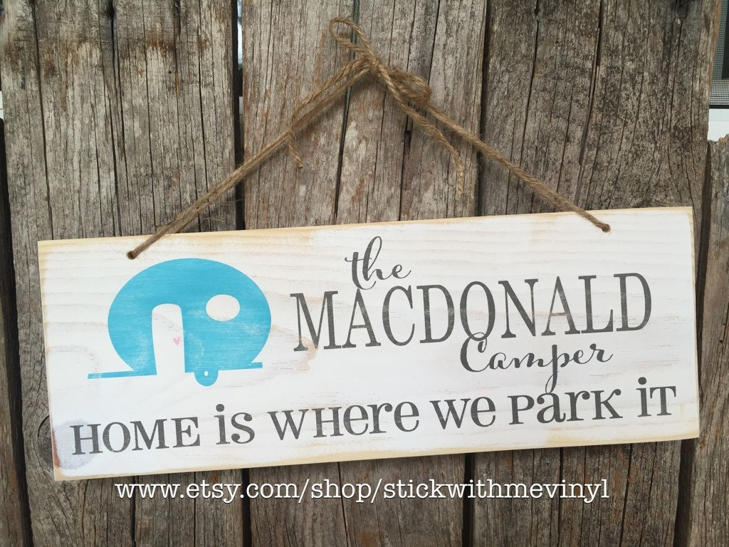 Awesome Outdoor Wood Signs For Home Ornament - Home Decorating ...