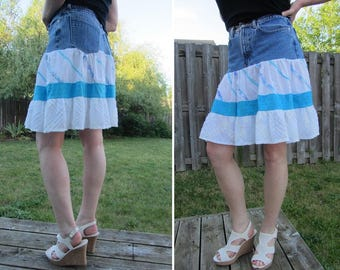Country Western Skirt