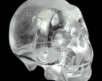 Crystal 40mm - Crystal Skull