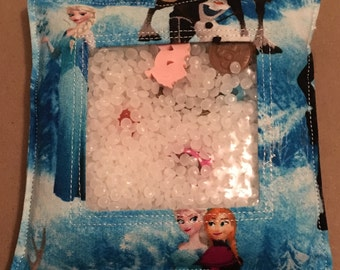 Disney Frozen I Spy Bags