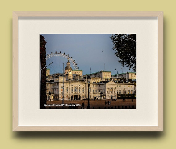 London, Horse Guards Parade, London Photography, City Photography, London Wall Art, London Print, Wall Decor, London Wall Decor, London Art