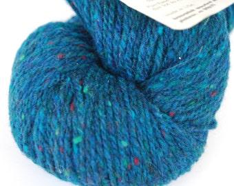 1 skein Ballybrae Yarn Brunswick wool