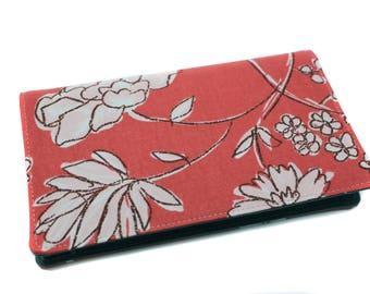 checkbook holder in heavy tissue - gift mothers day birthday