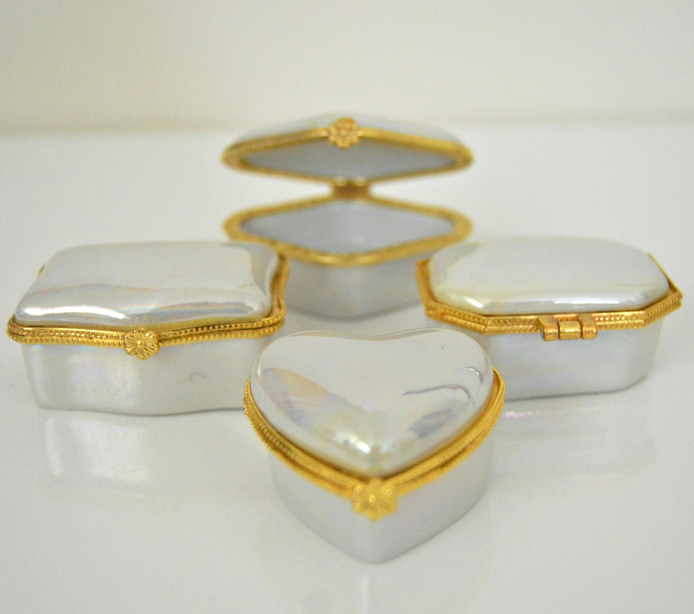 Porcelain Wedding Favors