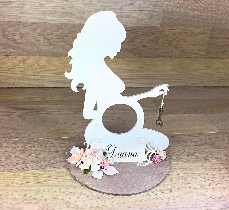 Embarazo de marco de imagen de ultrasonido de embarazo marco