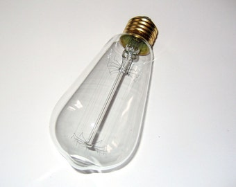 Decorative Light Bulb Edison Lamp E27 230V, 40 or 60 Watts