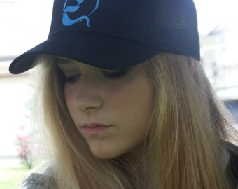 Pokemon go team mystic hat