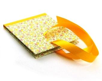elegant DVD Case with satin ribbon