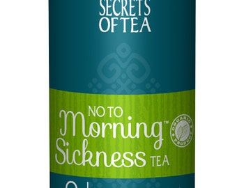 No To Morning Sickness Tea