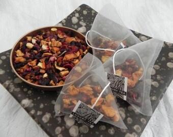 B-Coola Pyramid Tea Bags | Tea Blends™
