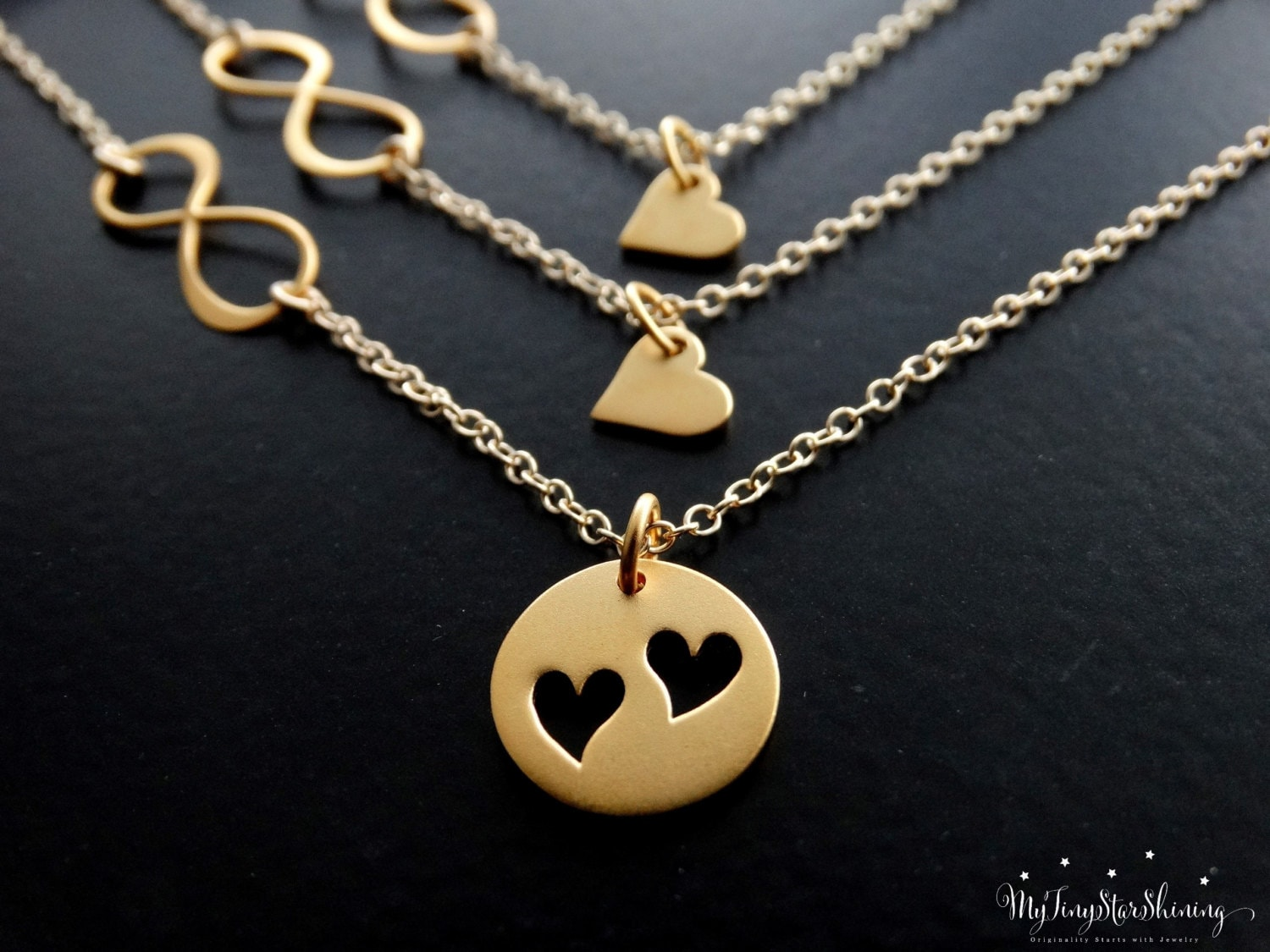 women return usm daughter sv necklace op pendants jewelry to co necklaces tiffany tag for double infinity pendant mother mini heart