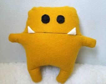Stuffed Monster