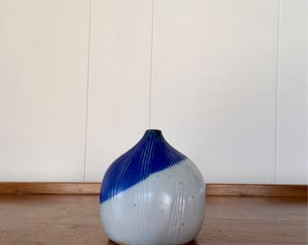 Vintage Takahashi Bud Vase / Weed Pot - Made in Japan