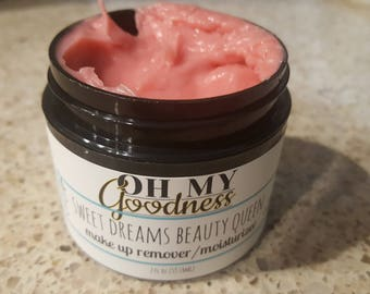 Sweet Dreams Beauty Queen Cold Cream/Nightly Moisturizer