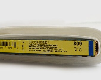 Pellon Decor-Bond Stabilizer