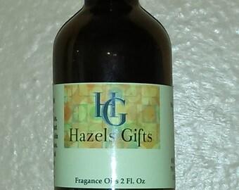 Aquolina Pink Sugar Type Fragrance Oil (2oz)