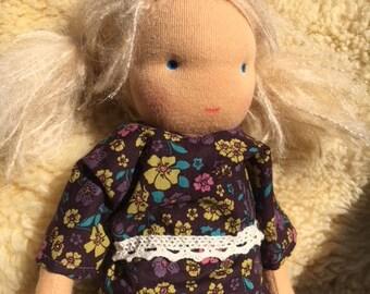 Zonnekindpop Waldorf Dolls