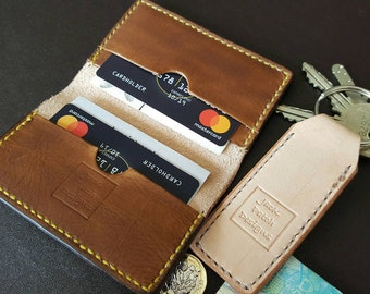 Wallet, Mens Wallet, Billfold Wallet, Leather Billfold, Gifts for Men, Leather Wallet, Handmade Leather Wallet, Handmade Wallets