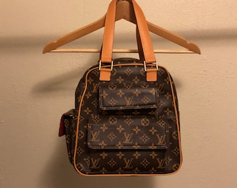 LouisVuitton Excentri Bag