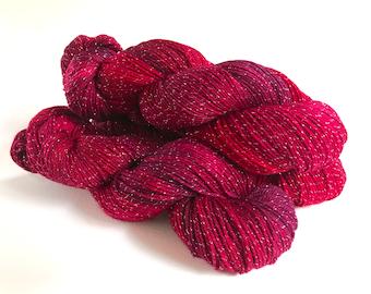 Starborn Sparkle Sock Yarn. End Of The Affair