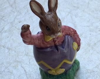 Bunnykins Easter Surprise