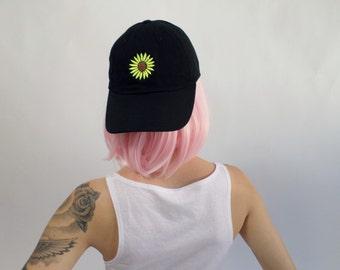 Sunflower Baseball Hat