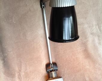 Quality Refurbished lo-vo lite anglepoise machinists lamp