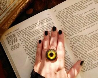 Ring, reasoning, Vintage, Grunge