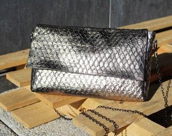 ANEMONE Golden bag