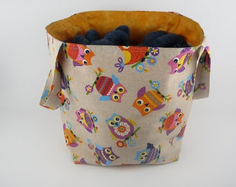 Extra Large Project Bag