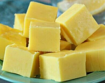 Lemon Fudge Half Pound