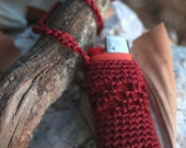 Crochet Lighter Holders, ...