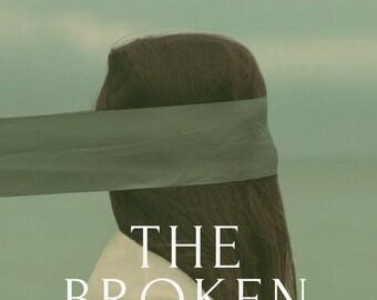 The Broken Doll - A Novel (Signed paperback edition)
