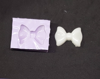 Kawaii staple mold, silicone rubber for resin