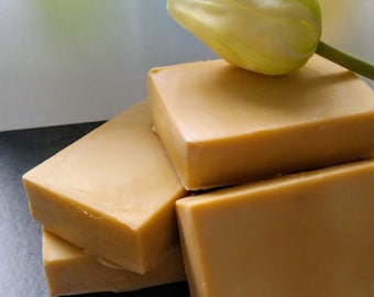 Ugly soap