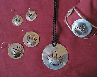 sand dollar jewelry