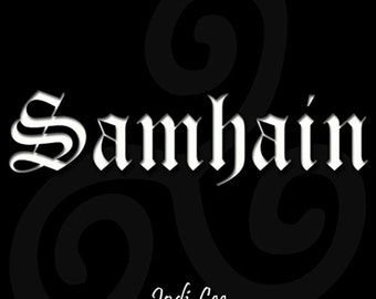 Samhain - Creating New Pagan Family Traditions